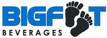 big foot logo